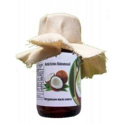 Kokosový olej 30ml
