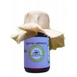 Levandulový olej ANGEL-OIL přírodní esenciální neředěný olej