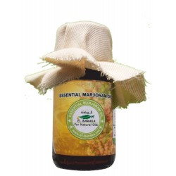 Majoránkový olej 30ml esenciální