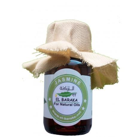 Jasmínový olej ANGEL-OIL přírodní aroma neředěný olej