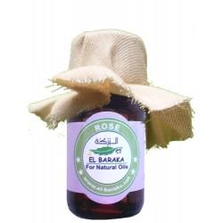 Růžový olej ANGEL-OIL přírodní aroma neředěný olej