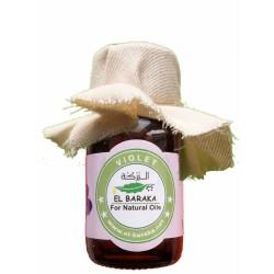 Fialkový olej 30ml