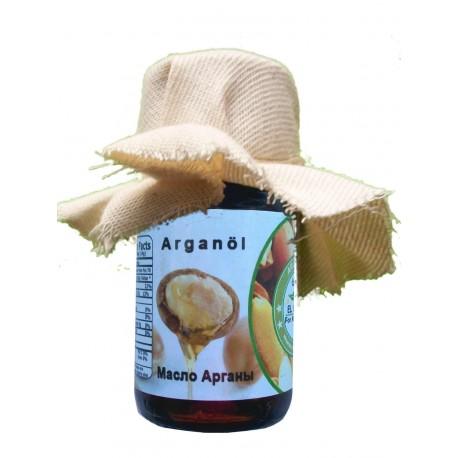 Arganový olej ANGEL-OIL přírodní neředěný olej lisovaný za studena