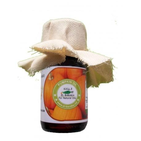 Dýňový olej ANGEL-OIL přírodní neředěný olej lisovaný za studena