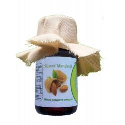 Mandlový olej ANGEL-OIL přírodní neředěný olej lisovaný za studena