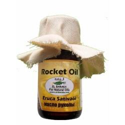 Roketa setá olej ANGEL-OIL přírodní neředěný olej lisovaný za studena