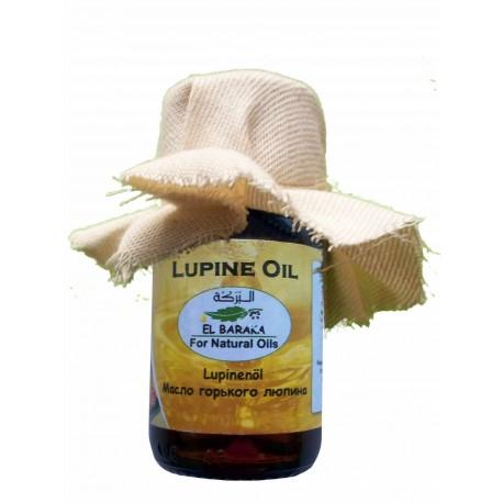 Lupinový olej ANGEL-OIL přírodní neředěný olej lisovaný za studena