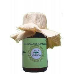 Eukalyptový olej ANGEL-OIL přírodní esenciální neředěný olej