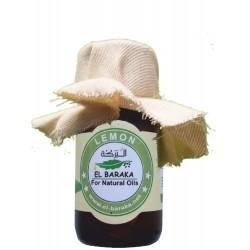 Citronový olej ANGEL-OIL přírodní aroma neředěný olej