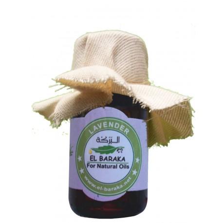 Levandulový olej ANGEL-OIL přírodní aroma neředěný olej