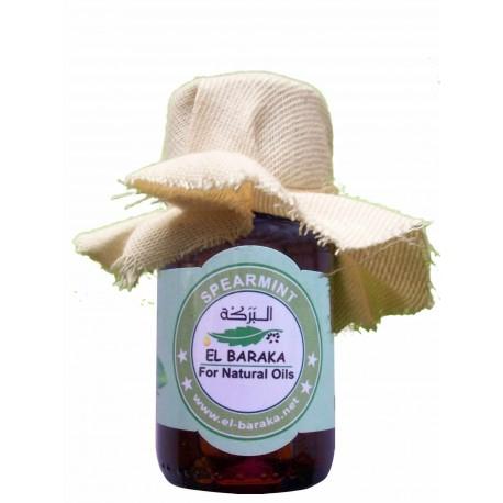 Mátový olej ANGEL-OIL přírodní aroma neředěný olej