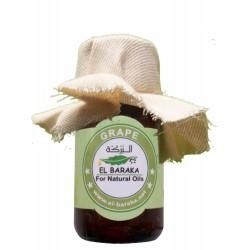 Olej z hroznových jader ANGEL-OIL přírodní aroma neředěný olej