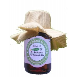 Santalový olej 30ml přírodní aroma neředěný olej