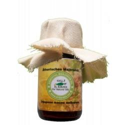 Majoránkový olej éterický