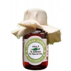 Arabský jasmínový parfémový olej