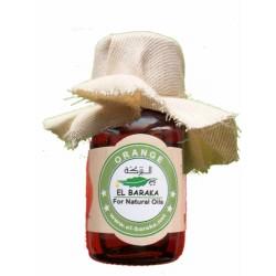 Pomerančový olej 30ml ANGEL-OIL přírodní aroma neředěný olej