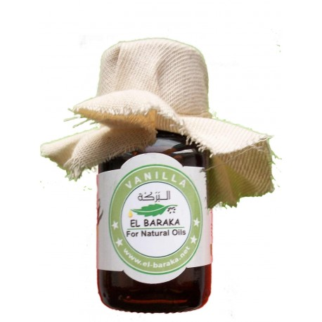 Vanilkový olej 30ml ANGEL-OIL přírodní aroma neředěný olej