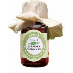 Jablkový olej esenciální
