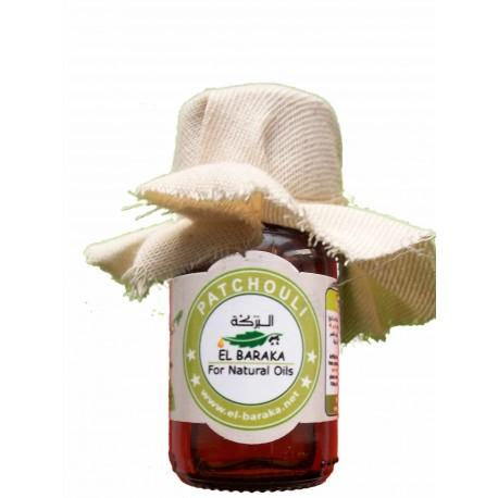 Patchuli olej 30ml