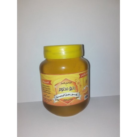 Eukalyptový med